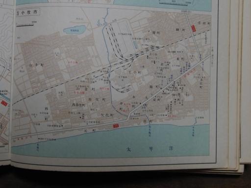 20190401・道路地図85-2・苫小牧市