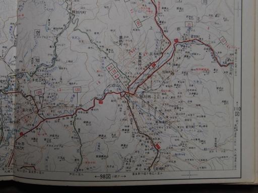20190401・道路地図86-2・旭川・深川