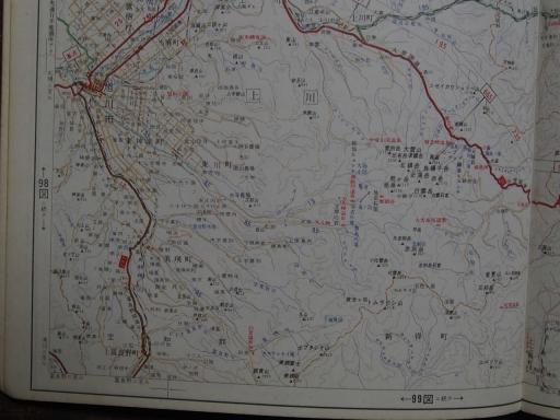 20190401・道路地図89-4・旭川・上川