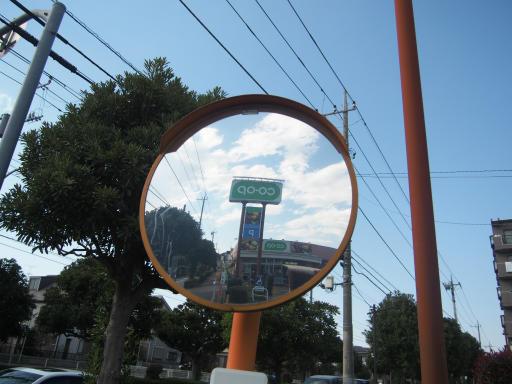 20190324・多磨霊園空02