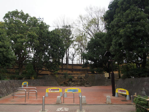 20190330・東京さ08・平和の森公園