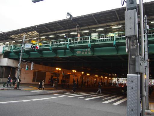 20190330・東京さ16・中野駅