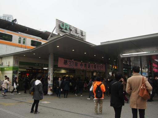 20190330・東京さ鉄09・中野駅