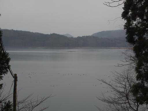 20190414・長野旅行空1-20・青木湖