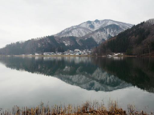 20190414・長野旅行3-11・再び中綱湖