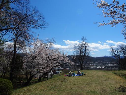 20190415・長野旅行7-12・風が冷たい