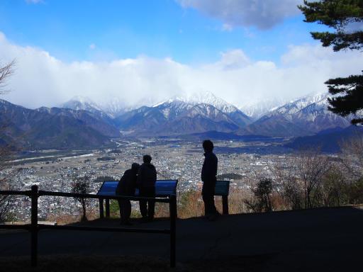 20190415・長野旅行空2-01・鷹狩山