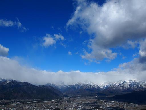 20190415・長野旅行空2-07・鷹狩山展望台