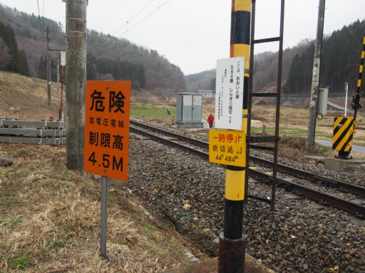 20190414・長野旅行鉄07・大糸線