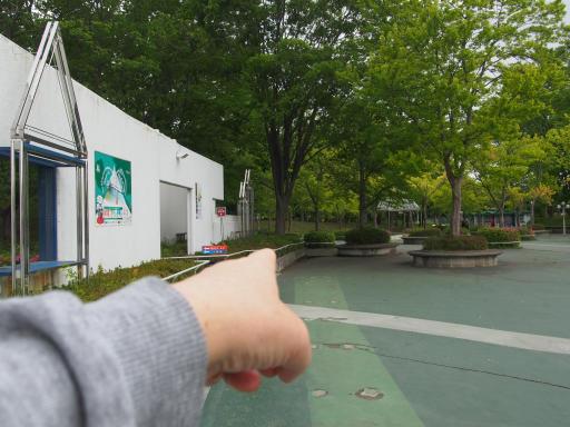 20190507・カメラレンズが壊れて1-18・西武新宿まで高い