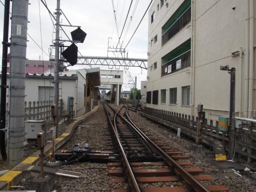 20190507・カメラレンズが壊れて鉄01・下山口駅