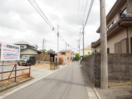 20190518・新宿中野散歩空01