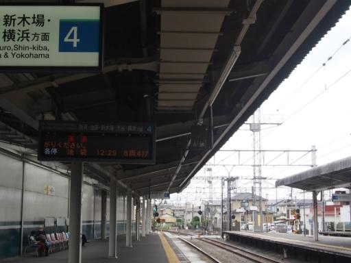 20190518・新宿中野散歩鉄2