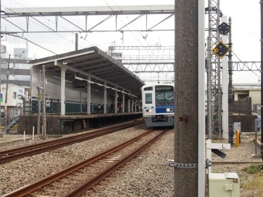 20190518・新宿中野散歩鉄1・西所沢