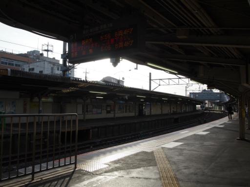 20190519・帰宅鉄2(20日)