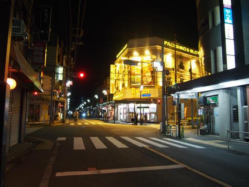 20190602・鍋倉高原旅行1-05・新井薬師の町