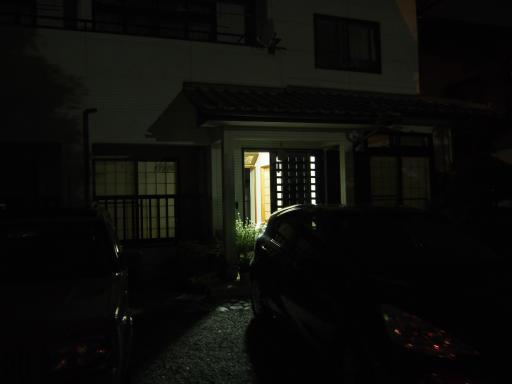 20190602・鍋倉高原旅行1-07・深夜1時11分安中着