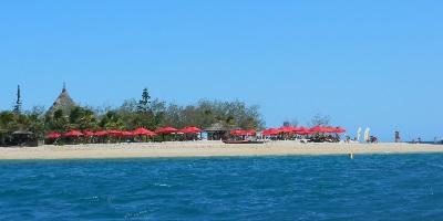 ニューカレカナール島