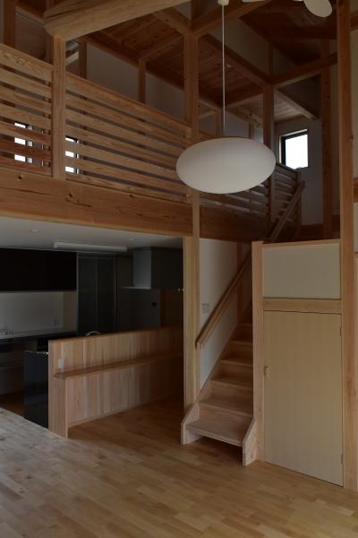 190325-揖斐川の家(4)