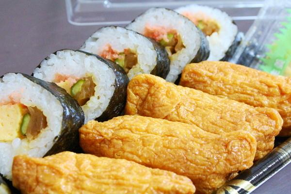 岡崎市 助六 いなり寿司