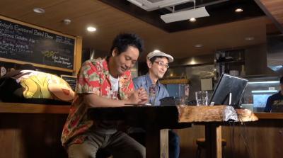 ZUNビール試飲会2019-01