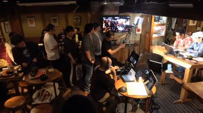 ZUNビール試飲会2019-02