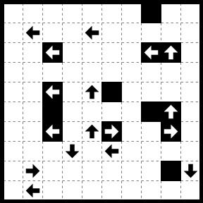 流れるループ 046
