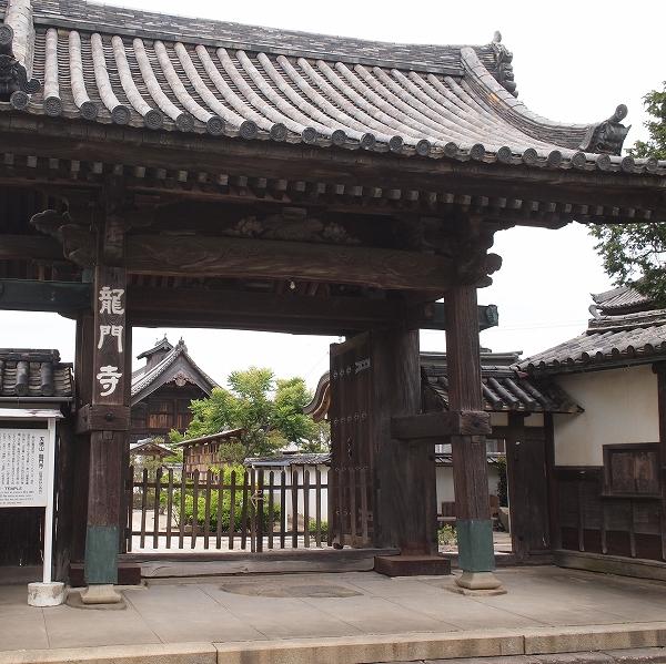 600龍門寺190518