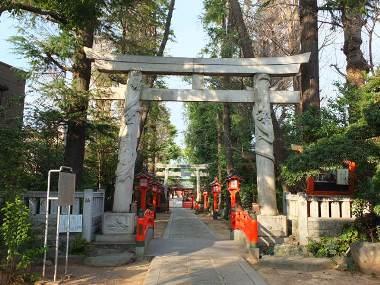 8馬橋稲荷神社0317