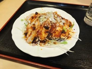 8四川よだれ鶏0412
