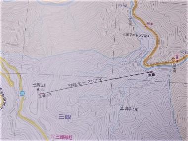 12三峰山ロープウェイ0503
