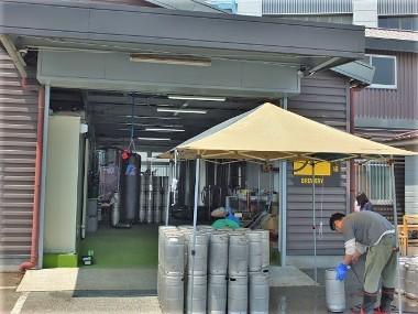 1ビール醸造所0512