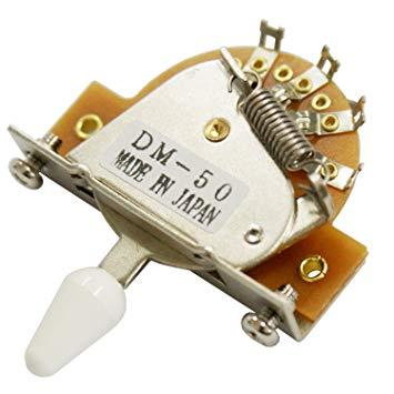 DM-50