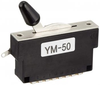 YM-50
