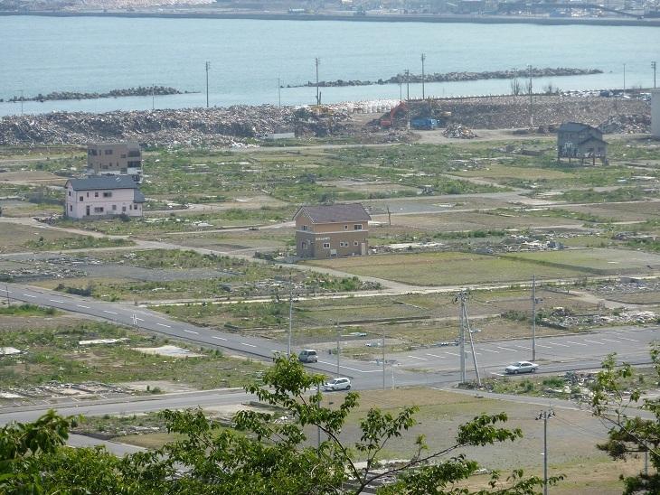 石巻 2012年6月