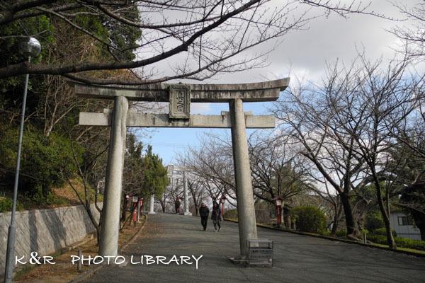 2018年12月24日7宮地嶽神社