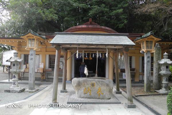 2018年12月24日9宮地嶽神社