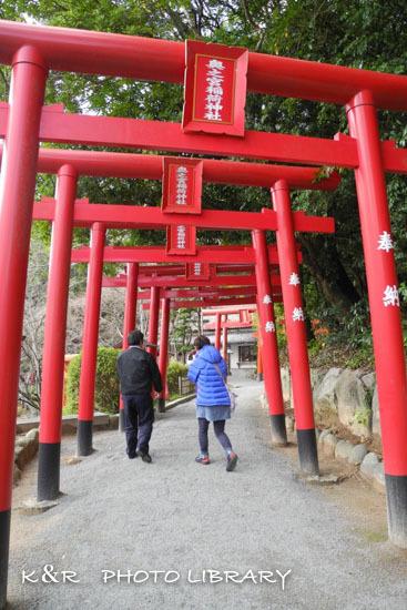 2018年12月24日11宮地嶽神社
