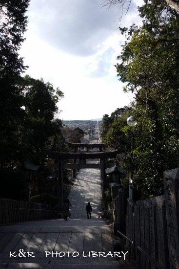 2018年12月24日13宮地嶽神社