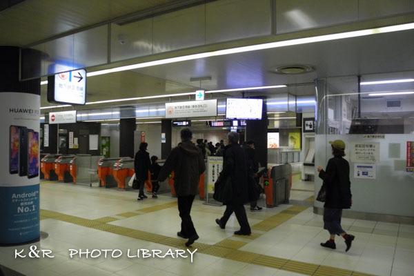 2018年12月24日5福岡空港