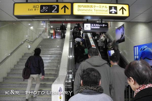 2018年12月24日6福岡空港