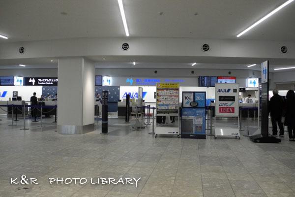 2018年12月24日7福岡空港