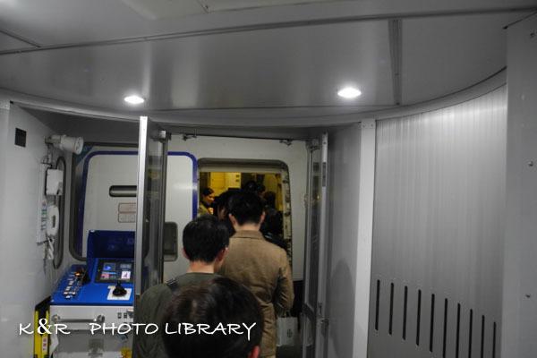 2018年12月24日19福岡空港