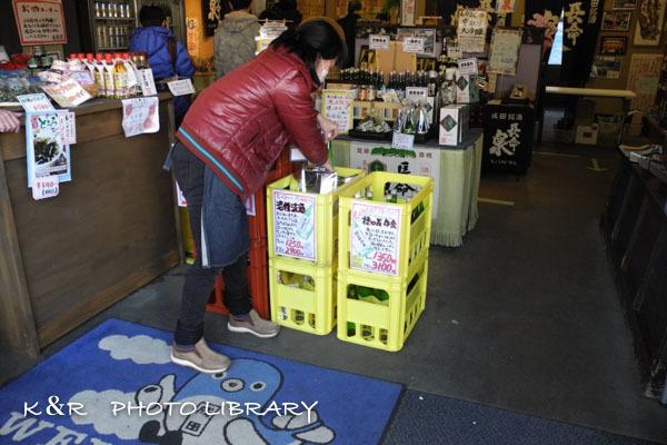 2018年12月30日10成田山新勝寺