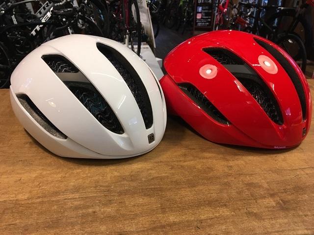 XXX WaveCel アジアフィット ロードヘルメット (1)