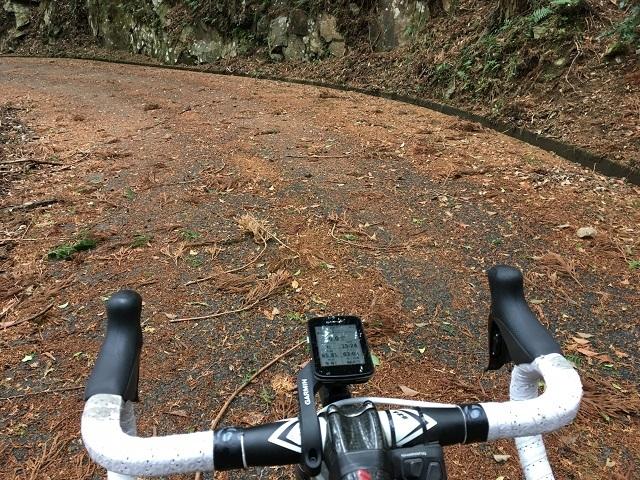 蒲郡五井山サイクリング (1)