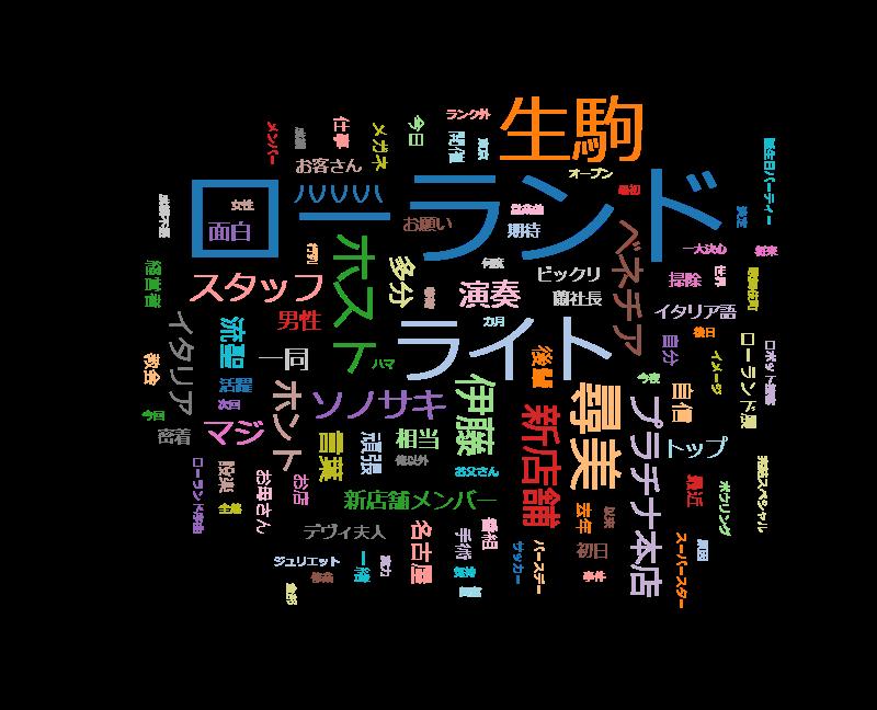 ソノサキ 好評企画「ホストのソノサキ」が今夜ついに完結!