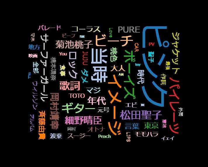 ザ・カセットテープ・ミュージック「オトナのピンク特集」#39