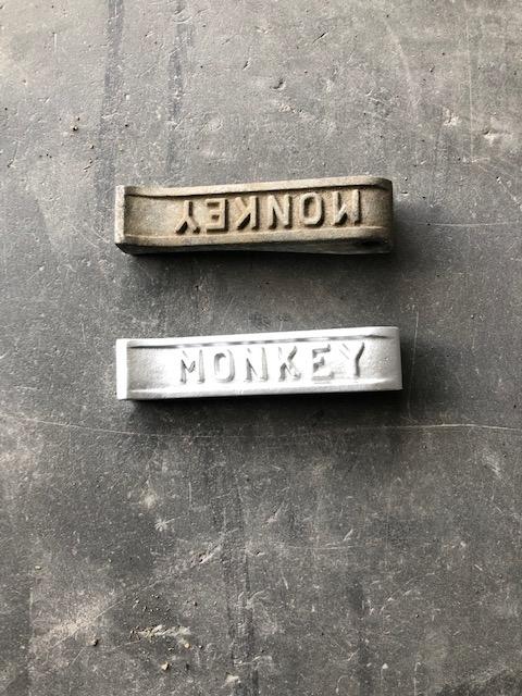 モンキーペダル
