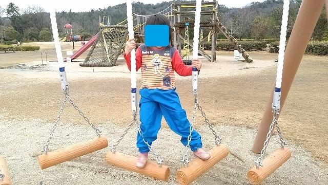 190321 日応寺自然の森スポーツ広場① ブログ用目隠し